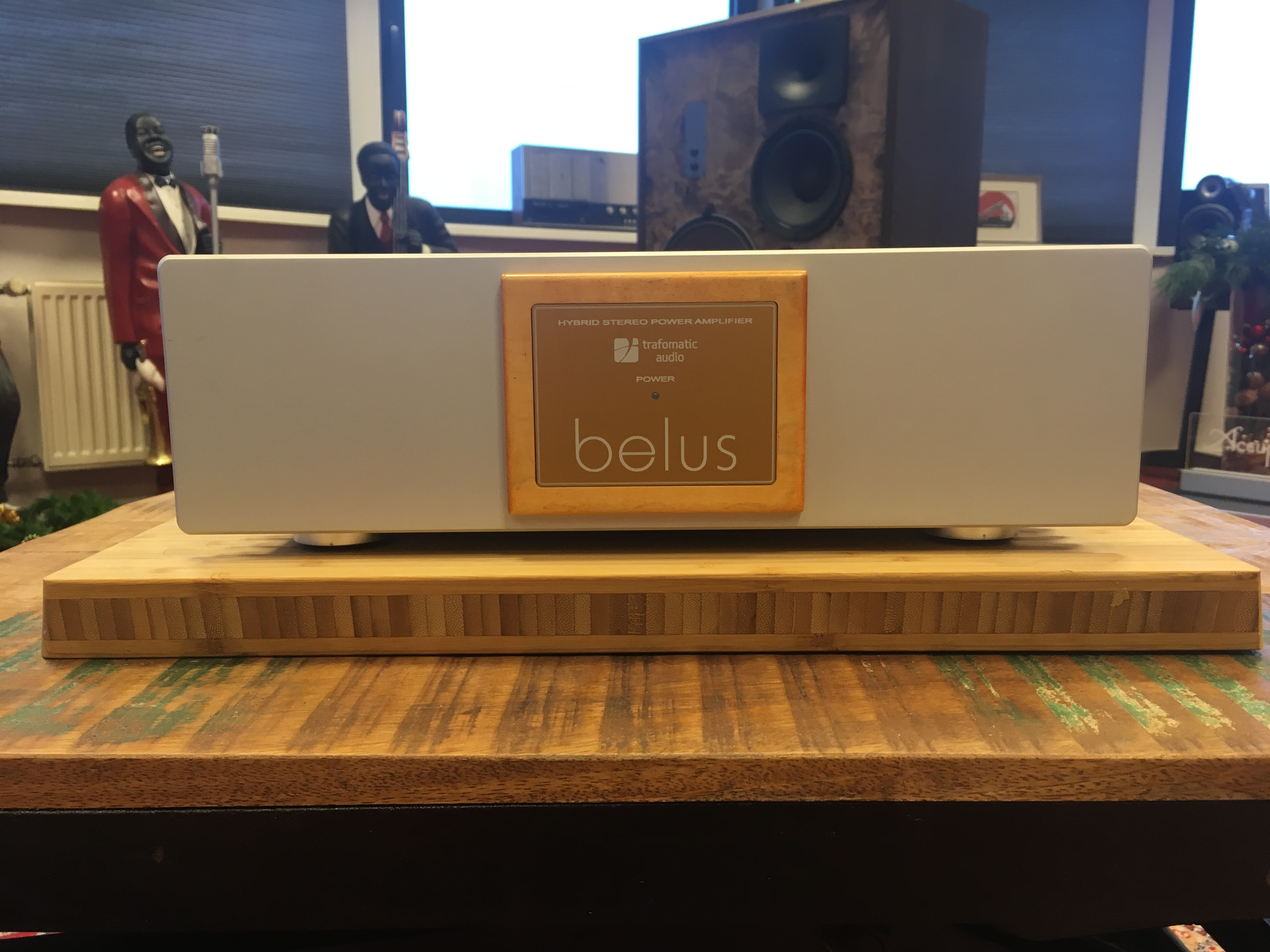 TRAFOMATIC BELUS FRONT